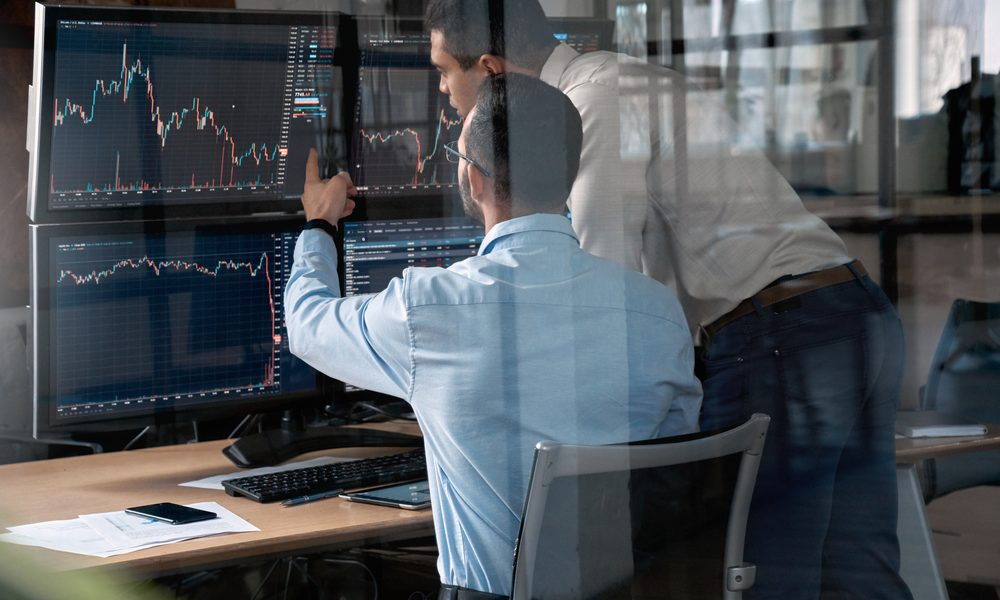 Landing A Career As A Professional Stock Broker