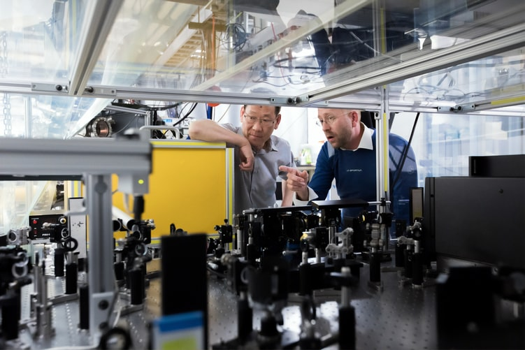Automation vs Workforce? Both Have Their Roles In Manufacturing