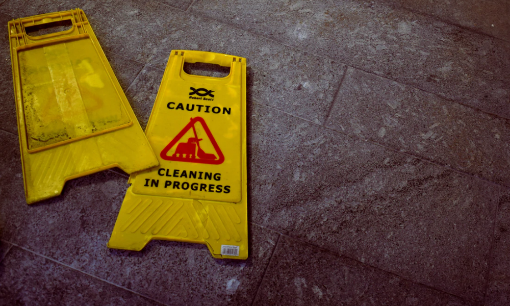 4 Essential Cleaning Processes You Need For Your Industrial Business