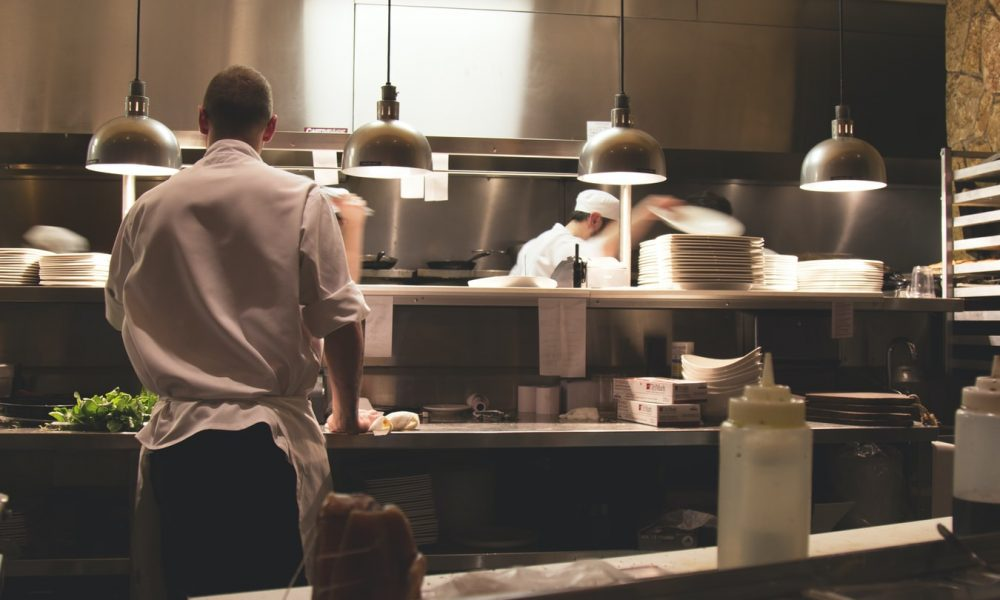 Following Your Dream Of Owning A Restaurant? How to Build The Perfect Kitchen Space