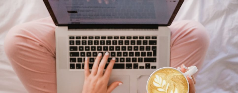Why You Should Consider Starting A Blog For Your Small Business