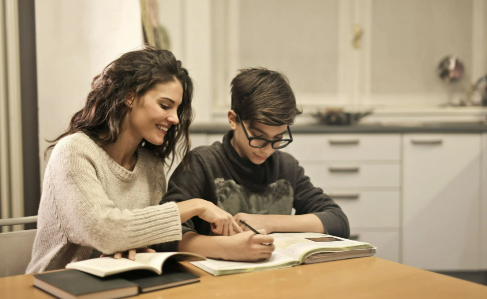 More Than Just Public or Private School: How to Find The Right Program For Your Kid
