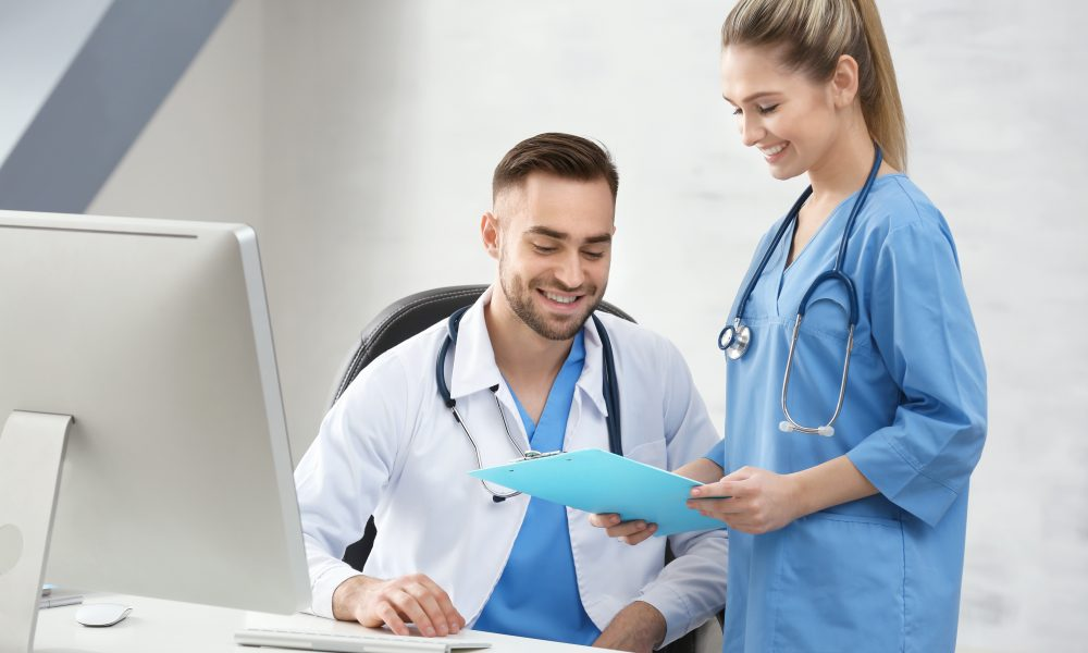 A Typical Day For A Medical Assistant And If You Should Become One