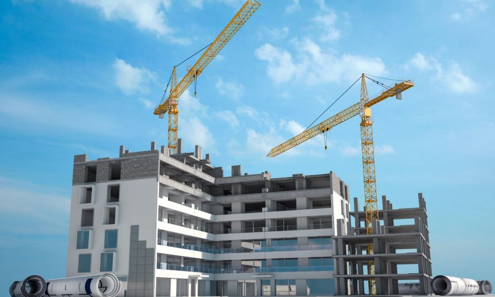 How New Construction Can Incorporate Green Practices