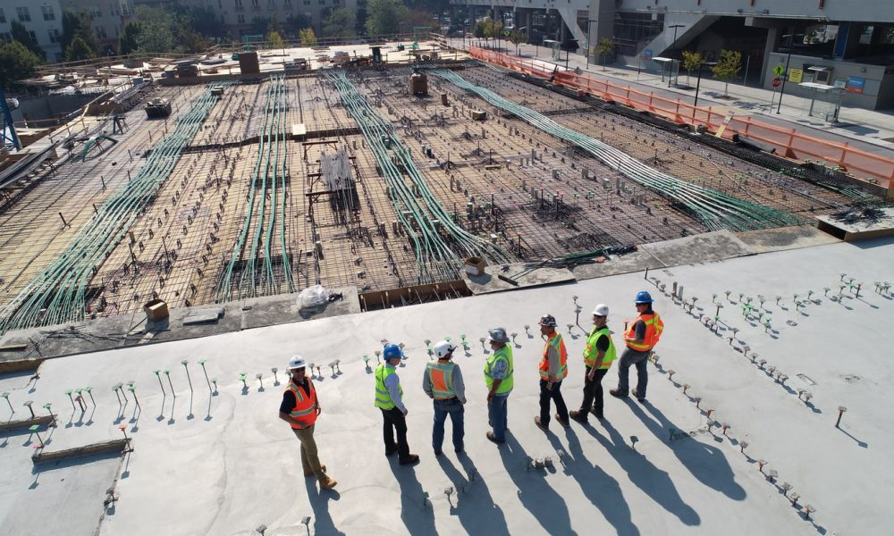 Working In Construction? How New Technology Can Make Planning Easier